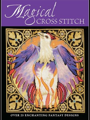 cover image of Magical Cross Stitch