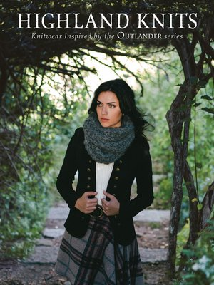 cover image of Highland Knits