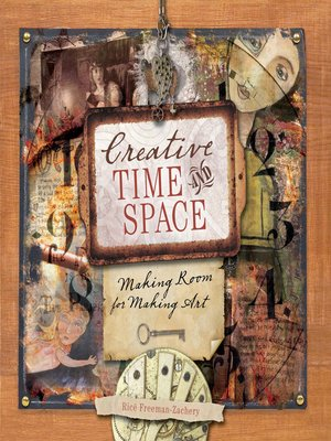 cover image of Creative Time and Space