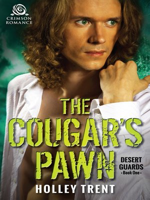 cover image of The Cougar's Pawn