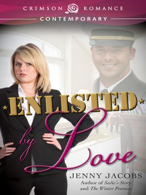 cover image of Enlisted by Love