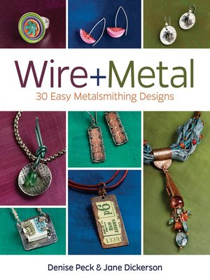 cover image of Wire + Metal