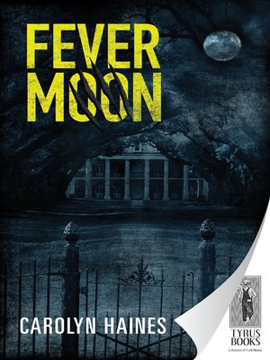 cover image of Fever Moon