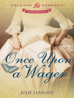 cover image of Once Upon a Wager