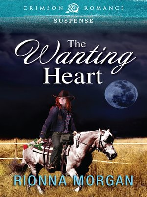 cover image of The Wanting Heart