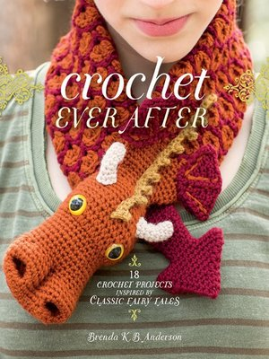 cover image of Crochet Ever After