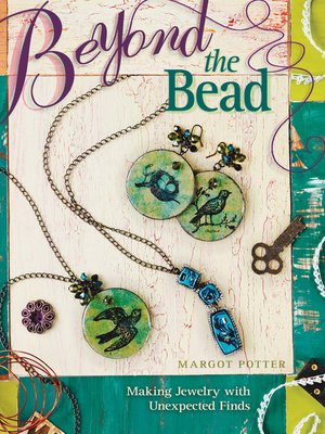 cover image of Beyond the Bead