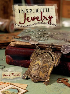 cover image of Inspiritu Jewelry