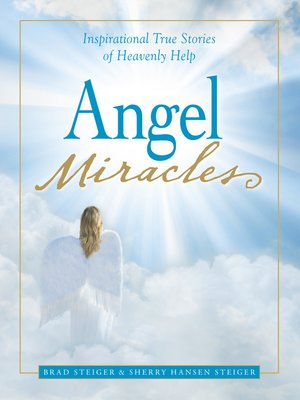 cover image of Angel Miracles