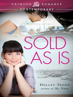 cover image of Sold As Is