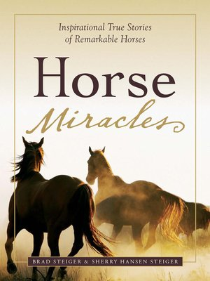 cover image of Horse Miracles