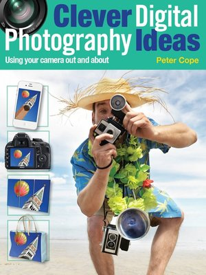 cover image of Clever Digital Photography Ideas