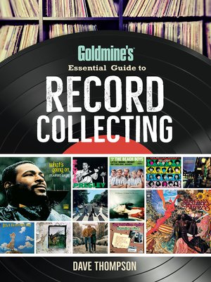 cover image of Goldmine's Essential Guide to Record Collecting