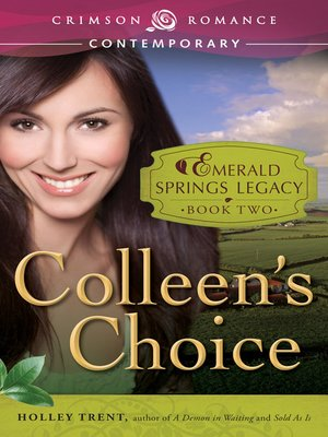cover image of Colleen's Choice