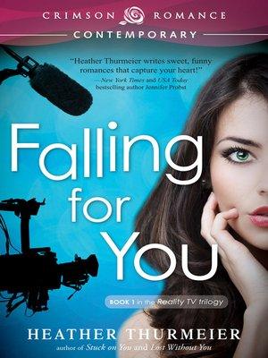 cover image of Falling for You