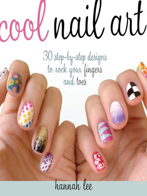 cover image of Cool Nail Art