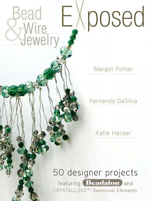 cover image of Bead and Wire Jewelry Exposed