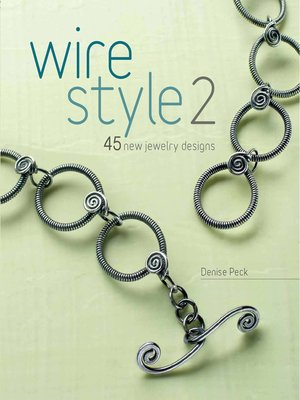 cover image of Wire Style 2