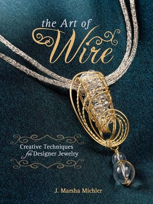 cover image of The Art of Wire