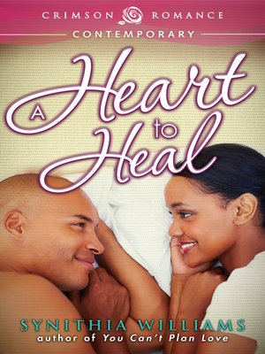 cover image of A Heart to Heal