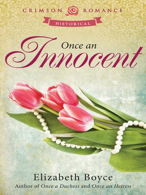 cover image of Once an Innocent