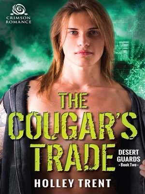 cover image of The Cougar's Trade
