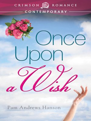 cover image of Once Upon a Wish