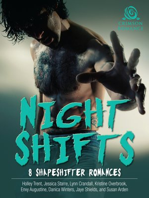 cover image of Night Shifts