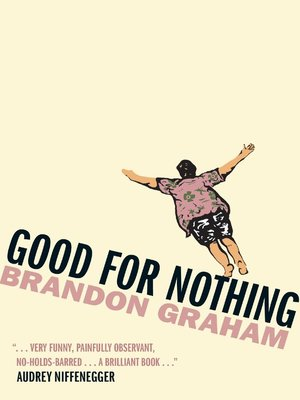 cover image of Good for Nothing