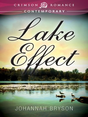cover image of Lake Effect