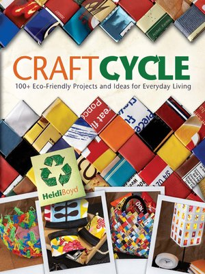 cover image of Craftcycle
