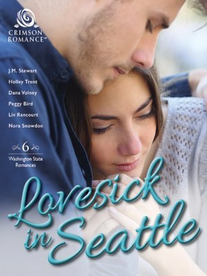 cover image of Lovesick in Seattle