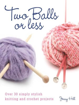 cover image of Two Balls or Less