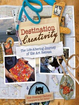 cover image of Destination Creativity