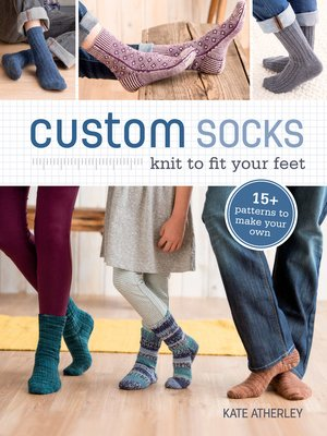 cover image of Custom Socks