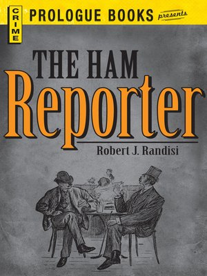 cover image of The Ham Reporter