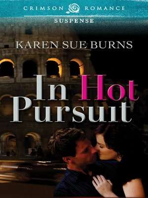 cover image of In Hot Pursuit