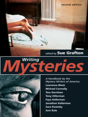 cover image of Writing Mysteries