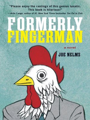 cover image of Formerly Fingerman