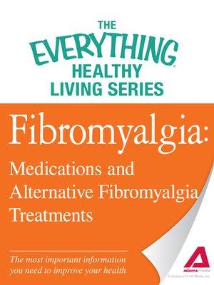 cover image of Fibromyalgia