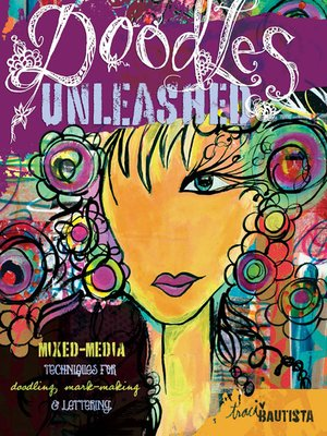 cover image of Doodles Unleashed