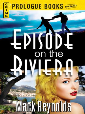 cover image of Episode on the Riviera