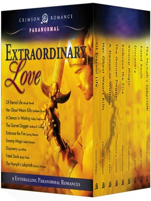 cover image of Extraordinary Love