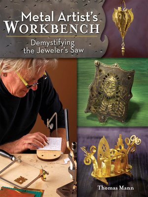 cover image of Metal Artist's Workbench