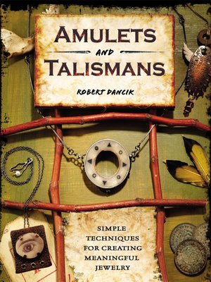 cover image of Amulets and Talismans