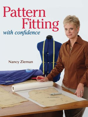 cover image of Pattern Fitting With Confidence