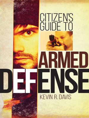 cover image of Citizen's Guide to Armed Defense