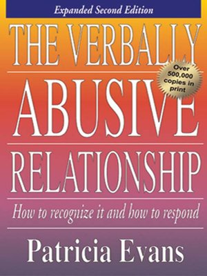 patricia evans the verbally abusive relationship pdf merge