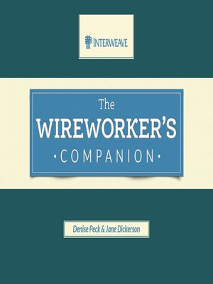 cover image of The Wireworker's Companion