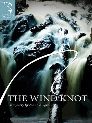 cover image of The Wind Knot